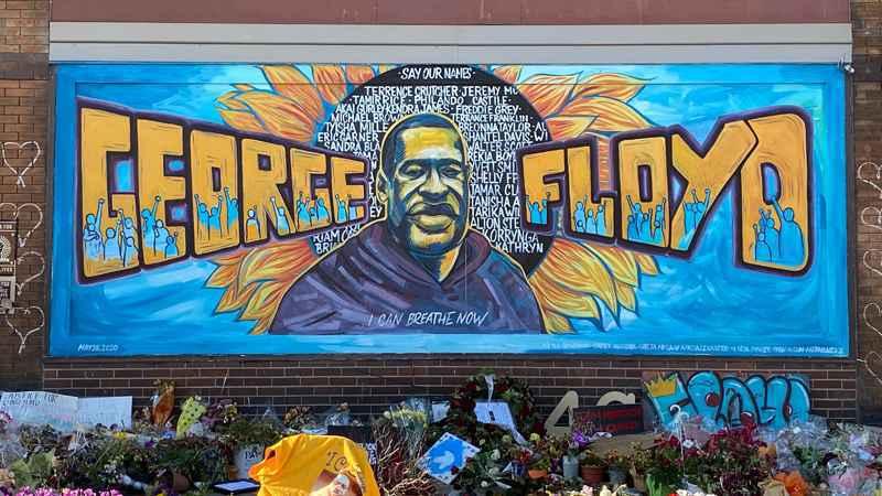 San Diego Muslims welcome verdict in George Floyd case as a step forward